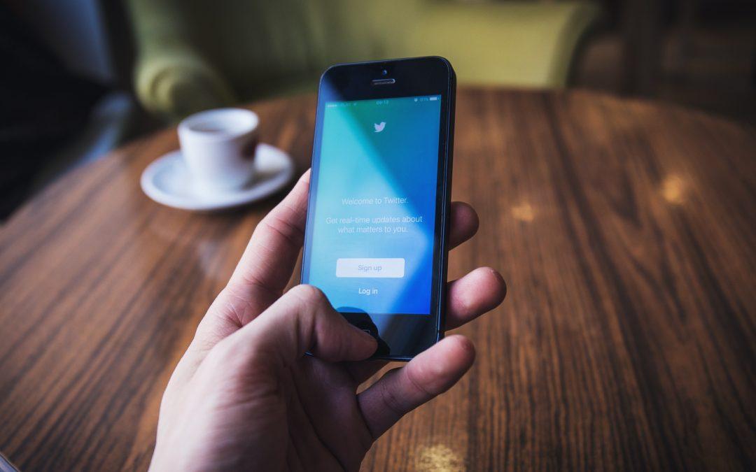 Activeer je medewerkers met een Social Media Challenge