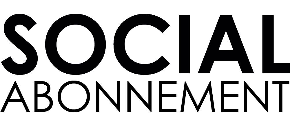 Social Abonnement
