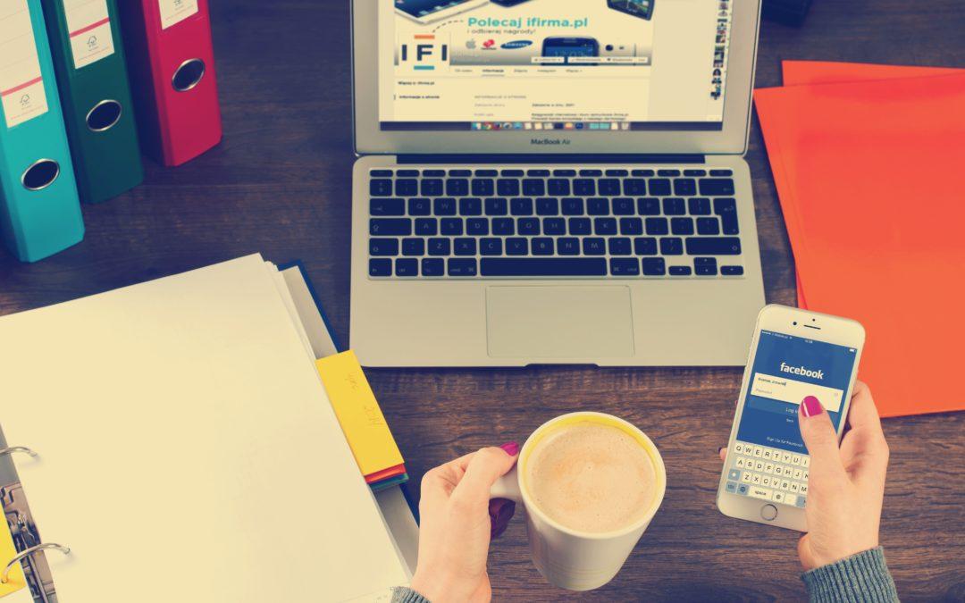 Maak het jezelf gemakkelijk, werk met een contentformat