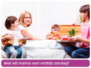 CJG Rijnmond Facebookpost