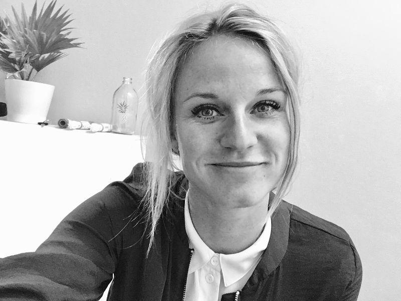 Amanda den Hartog, DSW zorgverzekering