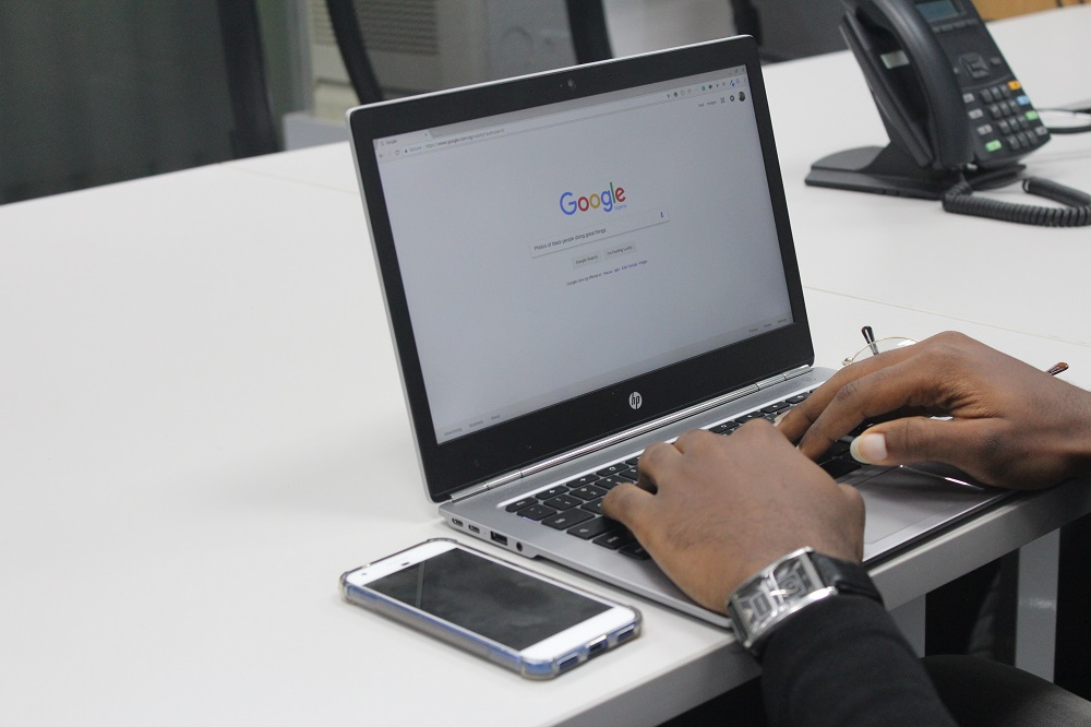 Hoe kun je hoog scoren in Google?