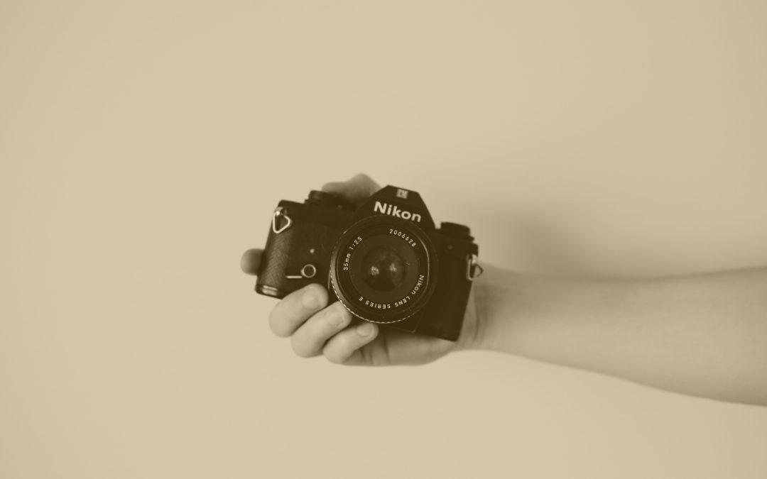 Word interne vlogger met deze 5 tips